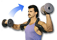 rotator cuff training